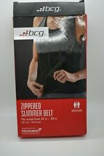 BCG Slimmer Belts set of two