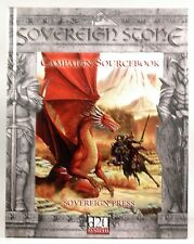 Sovereign Stone Campaign Sourcebook (D20 System) Sovereign Press d20, Sovereign