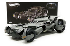 Batmobile Batman V Superman Dawn Of Justice Tumbler 1:18 Hot Wheels Elite CMC89