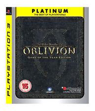The Elder Scrolls IV: Oblivion Ubisoft Video Games PEGI 16 Rating