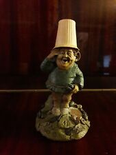Vintage Tom Clark Gnome, Max, #41 Dated 1985 The Coffee Gnome