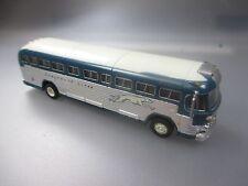 "CMW holding china: TM gm coach bus ""Greyhound Lines"", 1:87 Scale (gk22)"