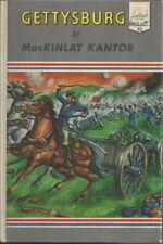 B0006AT276 Gettysburg  Landmark Books  No  23
