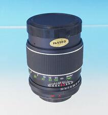 Auto Beroflex Teleobjektiv / tele lens 2.8/135mm für M42 - (32089)