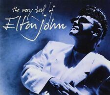 The Very Best of Elton John - Elton John CD 0VVG The Cheap Fast Free Post The