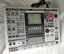 Roland MC-909 Sampling Groovebox Excellent+ From Japan # 2019