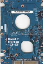 MHW2160BH, CA06820-B39900AP, CA26343-B84304BA, Fujitsu SATA 2.5 PCB