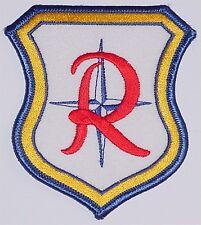 """Ricamate patch JG 71 stabilirono 71 taktlwg """"Richthofen""""... a2627k"""