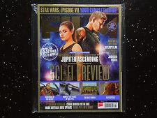 TOTAL FILM # 221  - SCI-FI PREVIEW Summer 2014 - Star Wars: Episode VII