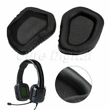 Replacement Ear Pads Earpads Cushion for Tritton Trigger Xbox 360 Stereo Headset