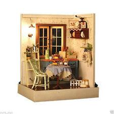 Kitchen Handmade Victorian Houses for Dolls