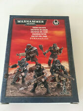 Warhammer - Chaos Cultists - 5 Models - Easy to Build - Citadel - Games Workshop