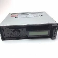 Dual Electronics XD250 Without Faceplate-Deck Unit Body ONLY Tested Good #D1