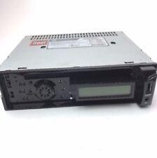 Dual Electronics CD Player Car Audio In-Dash Unit | eBay on