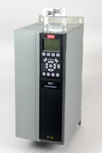 DANFOSS VLT Frequenzumrichter 11kW FC-302 FC-302P11KT5E20H1XG