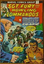 Sgt. Fury and the Howling Commandos #120