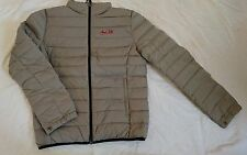 Mark Todd Italian Collection Unisex Harry Goose Down Lightweight Outdoor Jacket