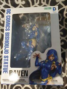 DC Comics Bishoujo Statue Raven