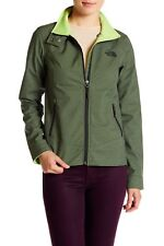 NWT The North Face Women's Calentito 2 Jacket Laurel Wreath Green Heather XS-L