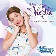 Est/Violetta: musica è la mia vita cd NUOVO