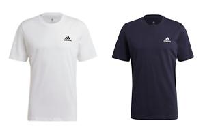 Adidas Essential Base T-Shirt Sport Fußball Fitness