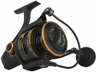 Penn Clash Saltwater Spin Spinning Sea Fishing Reels - All Models Available