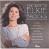 ELKIE / ELKY BROOKS - The Best Of - Greatest Hits CD NEW