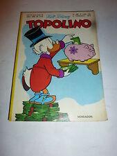 TOPOLINO  N 897 - OTTIMO  -  CON BOLLINO PUNTI