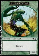 Elemental Token // NM // DD: Elves vs. Goblins // engl. // Magic the Gathering
