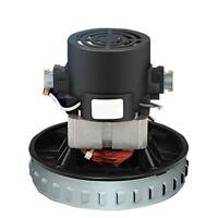 Motore Aspirapolvere Universale 220V 1200W Diametro 130Mm per Karcher Phili Z5T7
