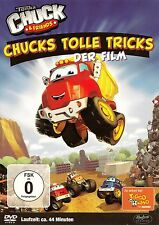 CHUCKS TOLLE TRICKS - DER FILM / DVD