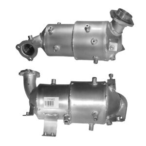 Filtro Antiparticolato Nuovo per Toyota Rav 4 2231 cc 130 kW  Anno : 2006 / 2013