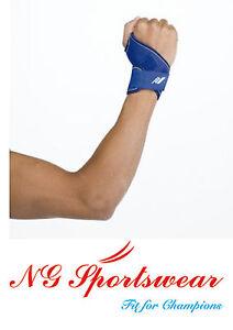 Rucanor Wrist Support (Carpo) Gymnastics,Basketball,Volleyball, Rugby, Hockey,