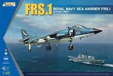 KINETIC K48035 1/48 Royal Navy Sea Harrier FRS.1