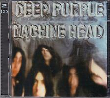 Deep Purple - Machine Head [Anniversary 2xCD in slipcase]