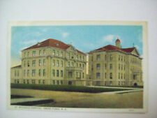ST. MICHAELS HOSPITAL, GRAND FORKS N.D.1929