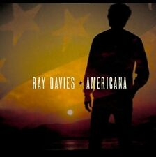 CD de musique americana japan