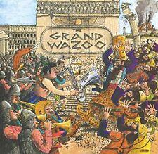 Frank Zappa - le Grand Wazoo Nouveau CD