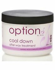 Hive Of Beauty Cool Down After Wax Treatment Soothing Lotion Cream 140ml