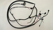 1968 Chevy Truck Forward Light Wiring Harness Warning Lights w/o Side Marker