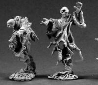 Reaper Miniatures - 03298 - Spirits - DHL
