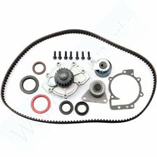 Timing Belt & Water Pump Kit Fits 98-10 Volvo C30 S40 S80 S60 XC90 S70 DOHC