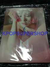 Nicole Mini Album Vol. 1 First Romance Kara Autographed Signed Promo CD Great