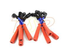 Magnecor 8mm allumage ht mène / fil / câble CHEVROLET CORVETTE 5.7 V8 LS1 97-04 je