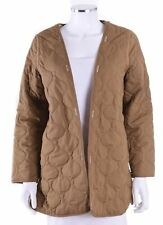 MADEWELL Quilted Reservable Jacket Coat Sz S