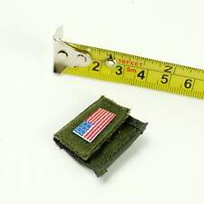 TB03-12 1/6 Toysoldier US Army ACU - Admin Pouch
