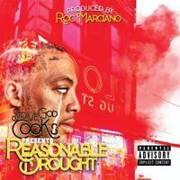 STOVE GOD COOKS - REASONABLE DROUGHT   CD NEW!