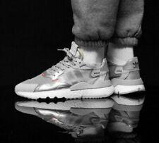 adidas Nite Jogger SILVER METALLIC REFLECTIVE EE5851 Men's