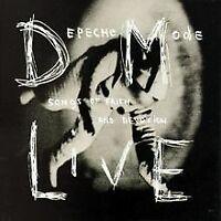 Songs Of Faith And Devotion (Live) von Depeche Mode | CD | Zustand gut