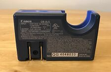 Canon CB-2LS Battery Charger for NB-1L Battery
